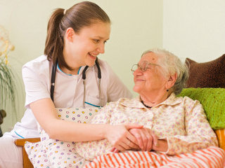 Insured and bonded personal caregivers